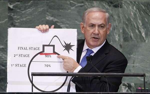 Как Израиль готовил ядерный теракт для убийства Хиллари Клинтон и что из этого вышло