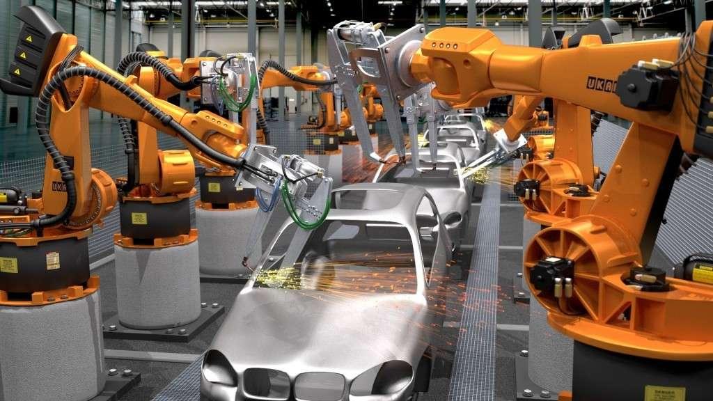 Заменят ли людей роботы в ближайшем будущем