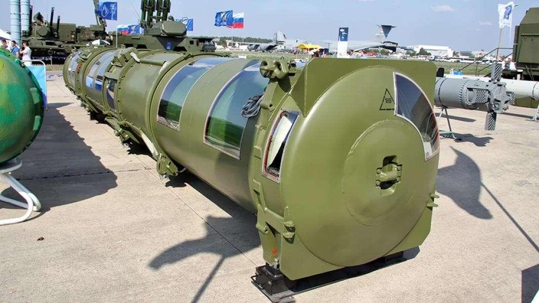 Чем С-350 «Витязь» и С-500 «Прометей» и лучше системы С-400 «Триумф»