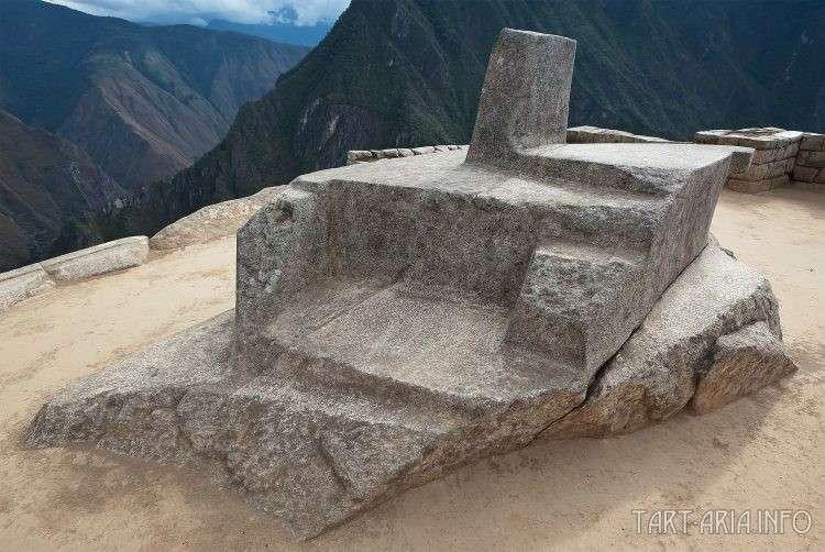 Древних мегалитов не существует, миф внедренный в сознание людей