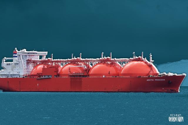 Фейковая победа США над Россией на газовом рынке