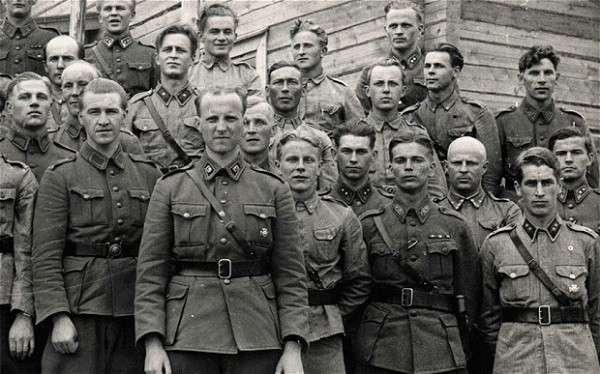 Скрытые факты истории Холокоста. Пропаганда холокоста среди подрастающего поколения