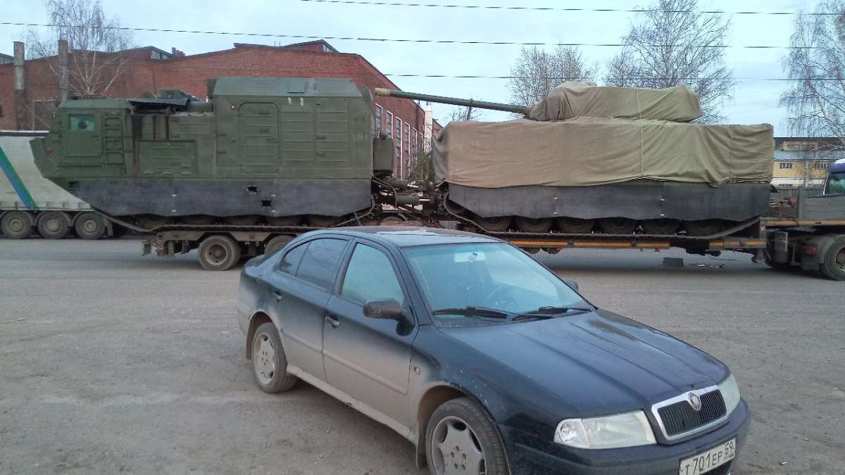 Ракетные войска и артиллерия России выходят на новый качественный уровень