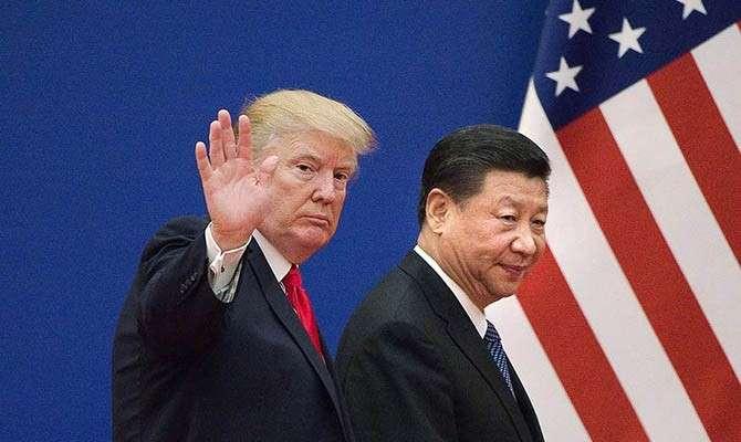 Новый мировой порядок на смену однополярного мира во главе с США