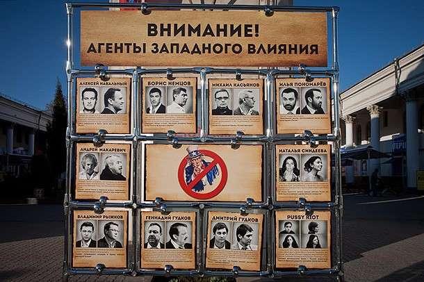 Почему Россия не избавляется от западных НКО и терпит их?