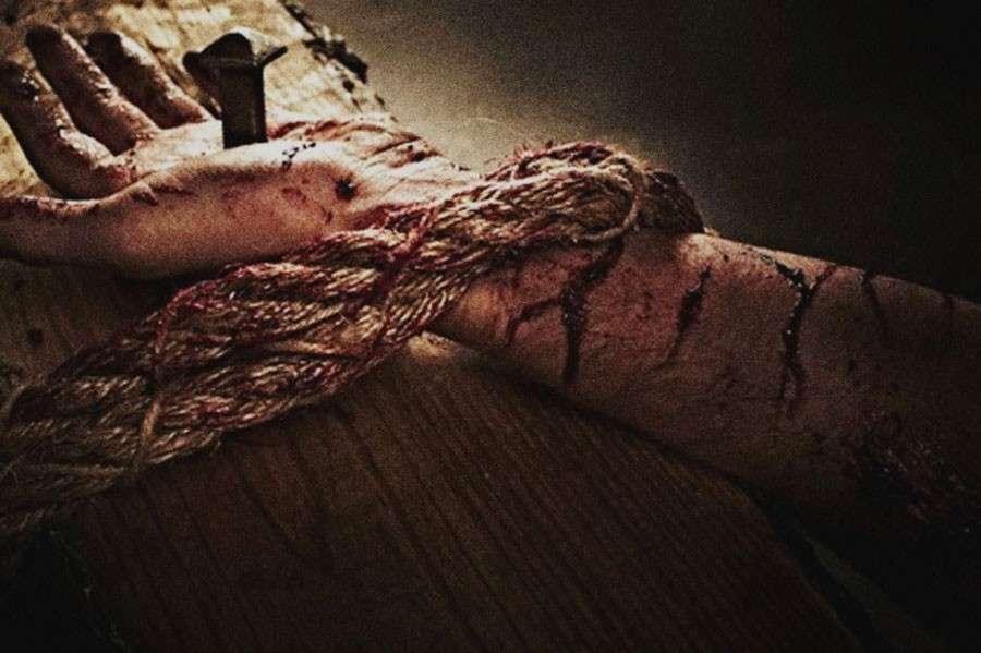 Главные праздники паразитов посвящены человеческим жертвоприношениям