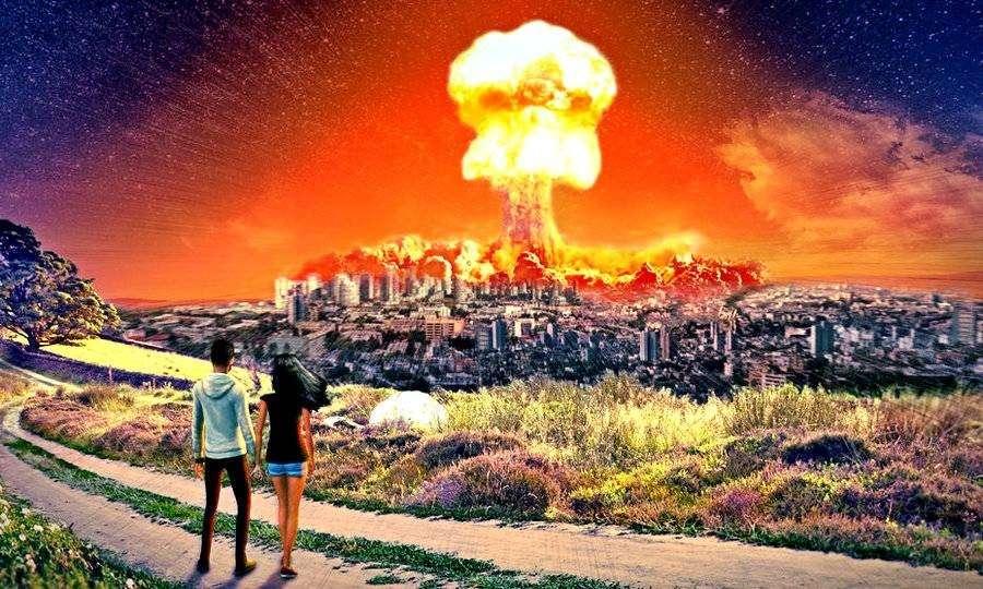 Психология ответного ядерного удара, как психологический феномен