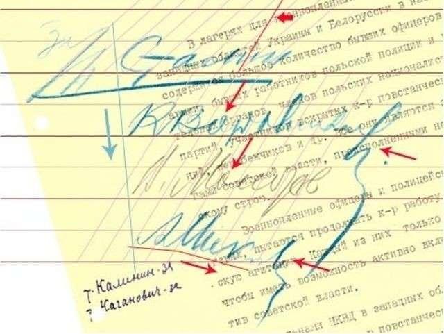 Подделка документов про Холокост в приговоре Нюрнбергского трибунала