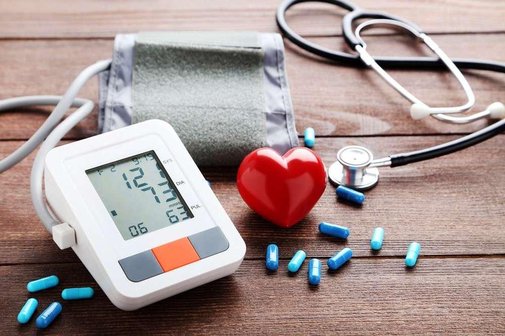 Лечение гипертонии таблетками – дело смертельно опасное и абсолютно бесполезное