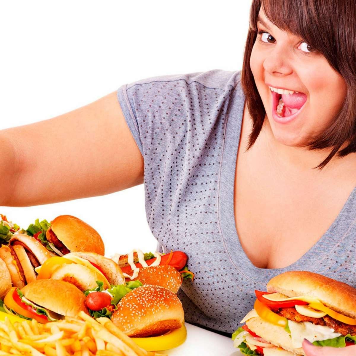 Переработанные продукты питания приводят к онкологии и преждевременной смерти