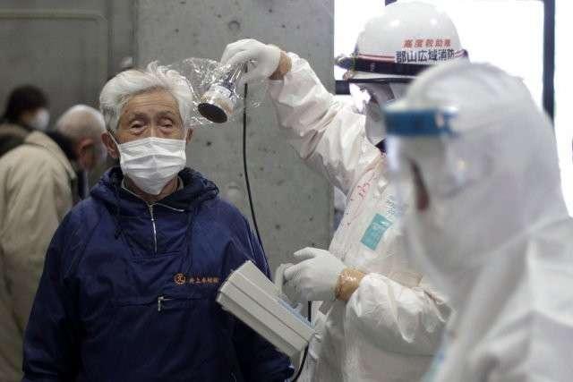 Авария на Фукусиме – ложь, бардак и непрофессионализм «высокотехнологичной» Японии