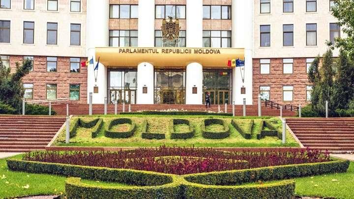 В Молдове против банды Плахотнюка совместно выступили Россия, ЕС и США