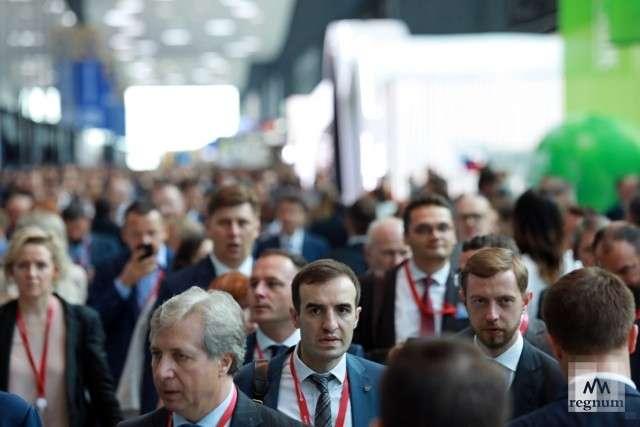 ПМЭФ-2019 по своему значению, масштабу и геополитическому весу превзошёл результаты форума в Давосе