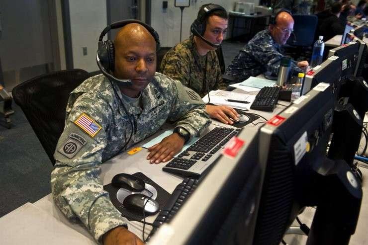 Наступательные кибероперации США и западное лицемерие