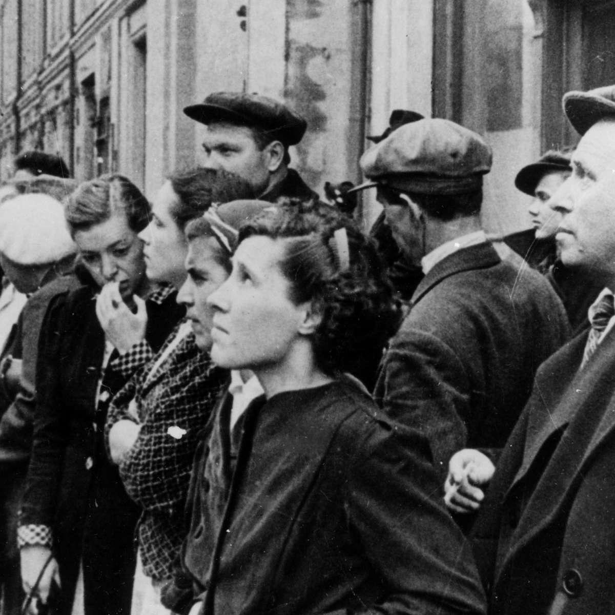 22 июня 1941 года начало Великой Отечественной Войны. Трагедия первых дней войны