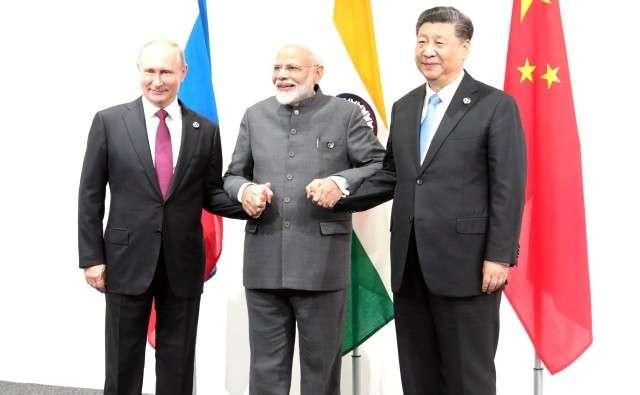Семерка G7 и двадцатка G20 – марионетки мировой закулисии и ширма глобального управления