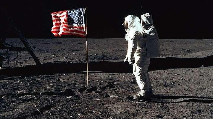 Полёт на луну: проект НАСА «Артемида» вместо «Аполлона». США хотят обновить миф высадки на Луну
