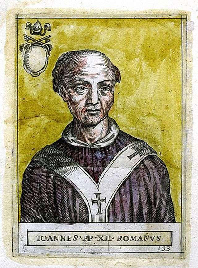 Позор католической церкви: Что Папы Римские творили на престоле Святого Петра в Ватикане