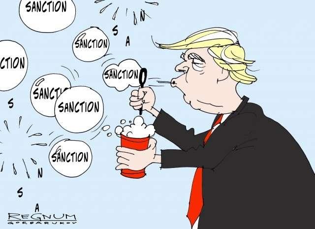 США вводят новые санкции на суверенный долг России