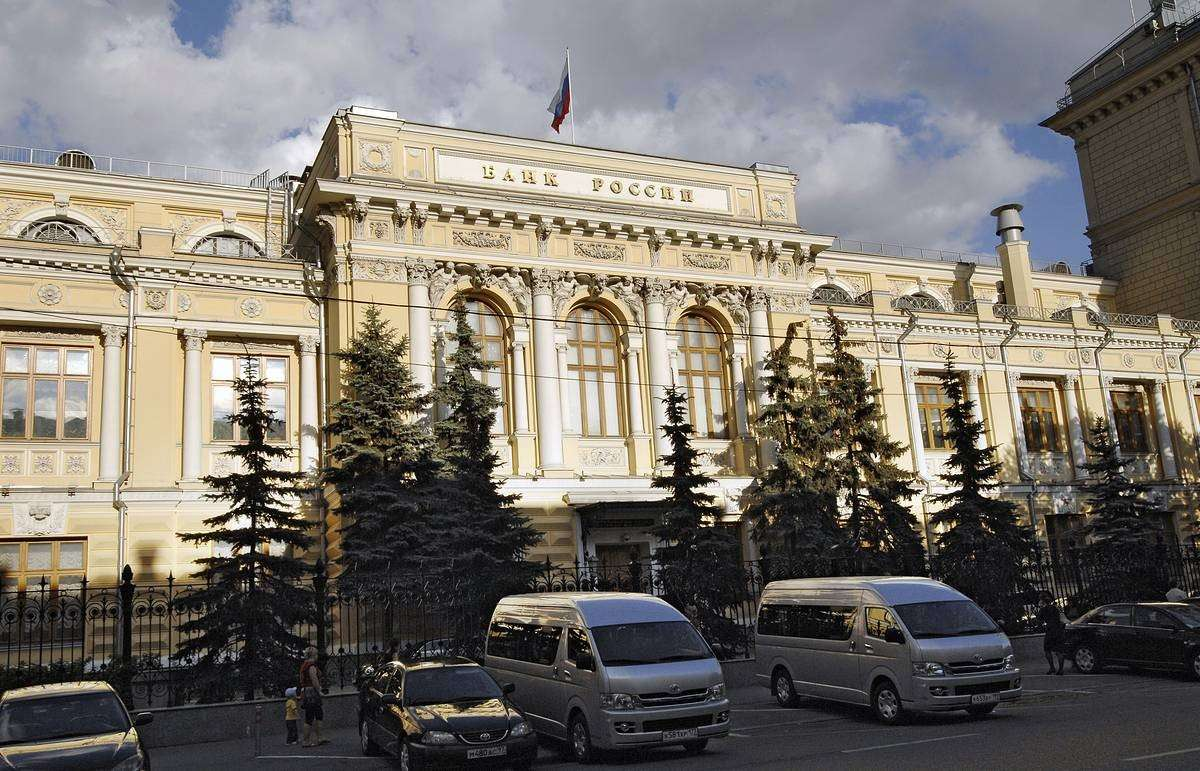 Ростовщики банкиры превращают Россию в страну долговых рабов
