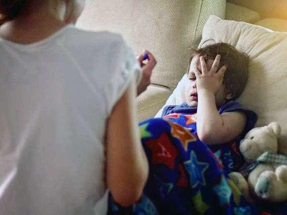 Медицинские чиновники преувеличивают опасность ротавирусной инфекции, чтобы заставить население сделать прививку