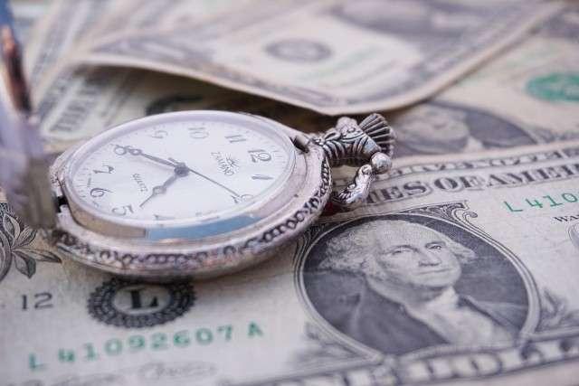 Скорый крах доллара как резервной валюты мира