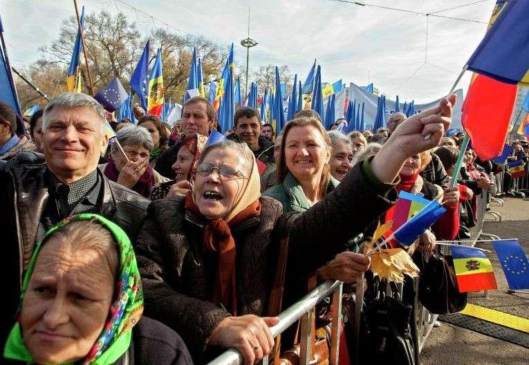 Цена русофобии «независимых» стран – нищета, деградация и вымирание