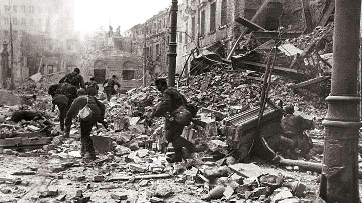 Варшавское восстание «Операция Буря»: как поляки пытались надуть Сталина и что из этого вышло