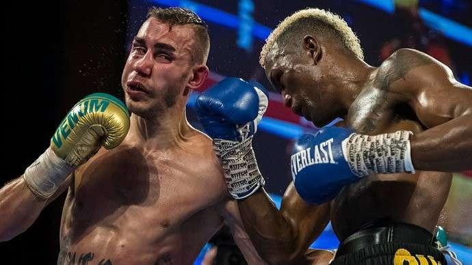Видео последнего боя Максима Дадашева потрясло всех. Почему погиб профессиональный боксёр?
