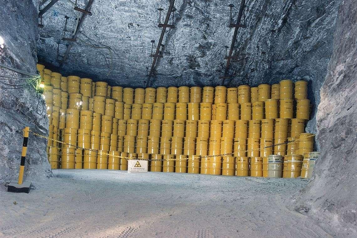 Ядерная война 19 века, или почему хоронят на глубину 2 метра