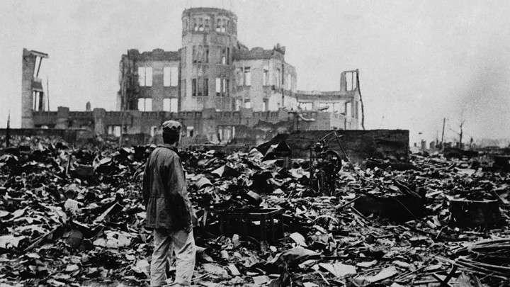 США не собираются просить прощения за атомную бомбардировку Хиросимы и Нагасаки