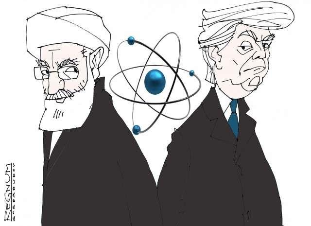 Санкции США превращаются из экономических рычагов в пустые политические заявления