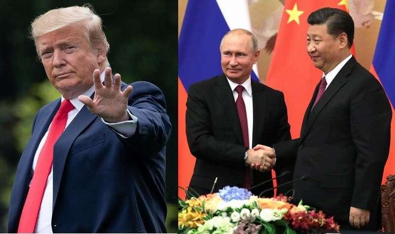 Почему «большая сделка» России, США и Китая обязательно состоится?
