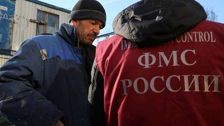 Проблемы миграции в России, либералы защищают интересы мигрантов