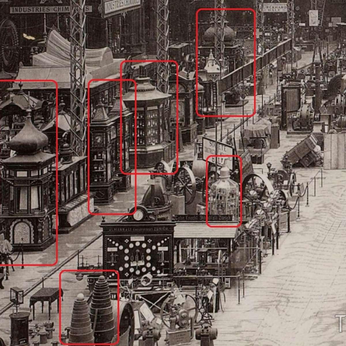 Забытые технологии прошлого на примере клёпки