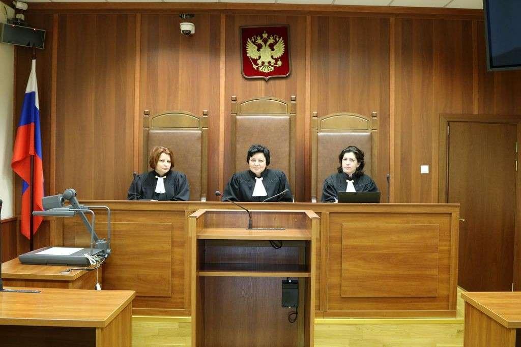 Российскую судебную систему в 2019 году ждут масштабные преобразования
