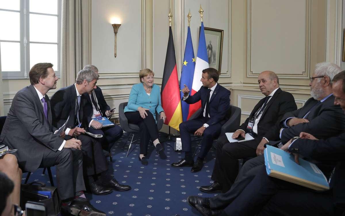 Что показал саммит G7: новый расклад сил в мире и споры вокруг России