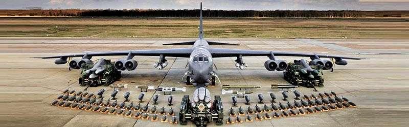 Размещение ТЯО США в Европе и в азиатской части Турции, которое получит новые корректирующие авиабомбы В-61-12 и новые средства их доставки.