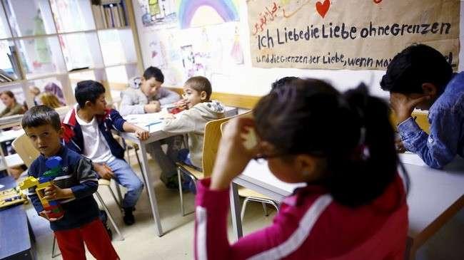 Работа в Германии для русских оказывается настоящим кошмаром для их семей