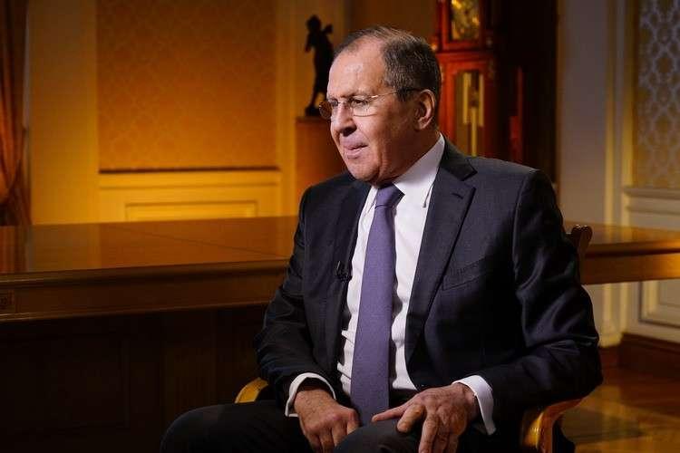 Сергей Лавров рассказал об отношениях России с Сербией, США, КНР, Японией, Беларусью и о будущем российской дипломатии