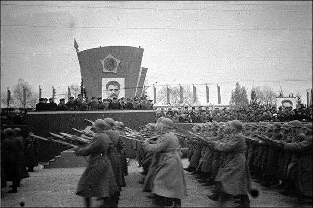 Польша 1939 год: был ли «сговор Германии и СССР» уничтожить Польшу?