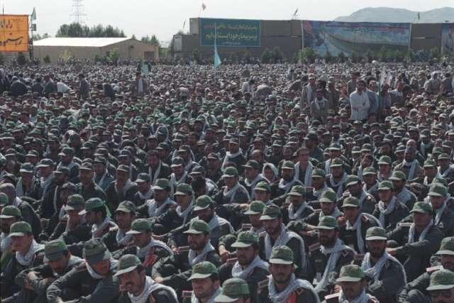 Почему Америка так ненавидит Иран