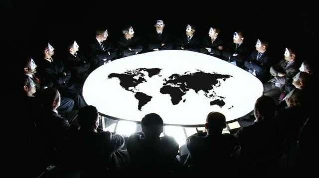 Все войны на планете организовали банкиры ради прибыли о господства