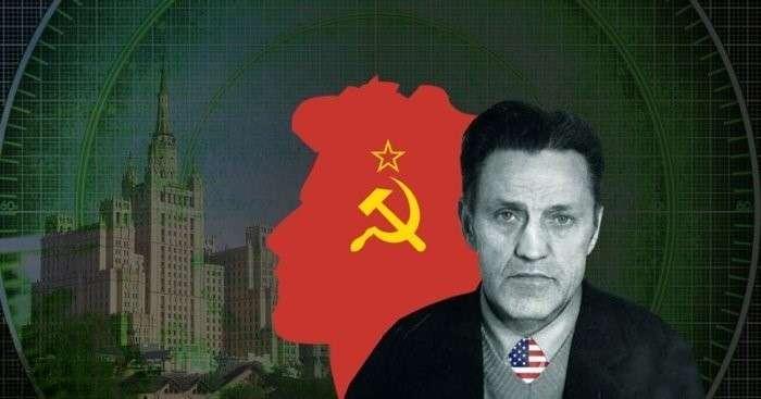 Адольф Толкачёв – самый выгодный крот ЦРУ в СССР