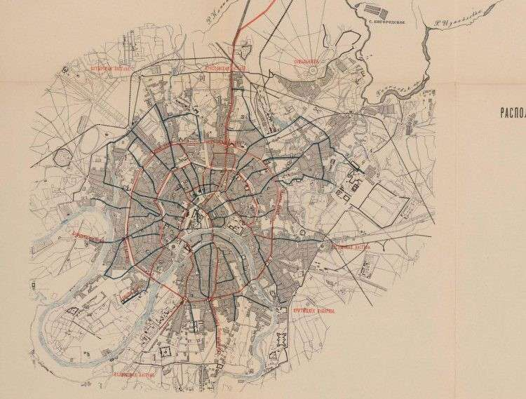 Тайная история появления и развития метрополитена во всем мире и в России
