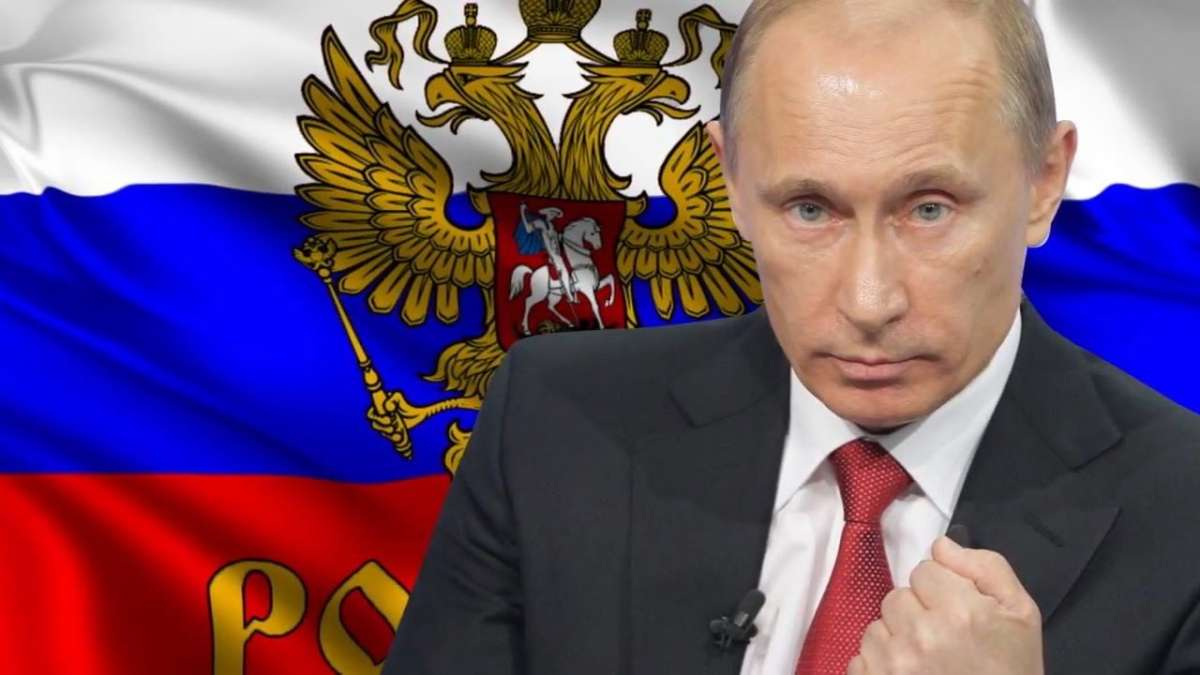 Владимир Путин со своей стратегией по Украине получает свои результаты