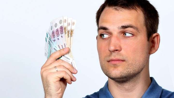 Сколько денег нужно для счастья гражданам России, потребности растут, а доходы падают