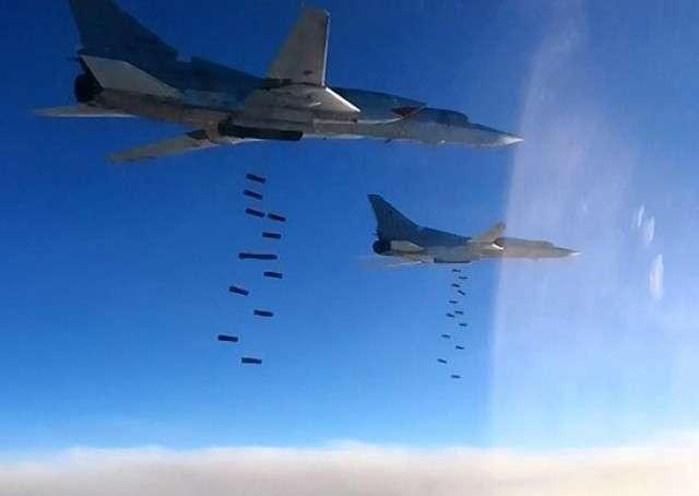 Москва способна переиграть США во многих вопросах и не только в Сирии