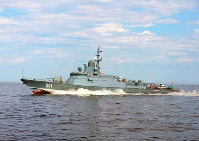 Как влияет выход США из договора РСМД на флот России?