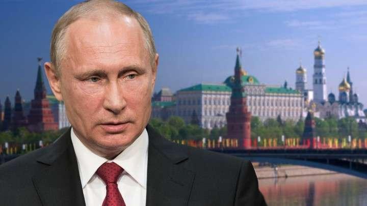 Итоги внешнеполитической деятельности Владимира Путина за 20 лет правления
